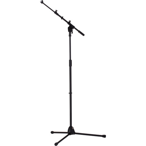 TAMA Iron Works Tour MS456BK Telescoping Boom Microphone Stand