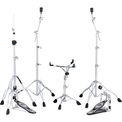 TAMA Tama Stage Master Hardware Kit with HC43BWN (x2), HS40WN, HP200P and HH205