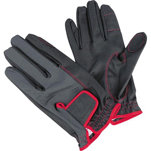 TAMA Drummer's Gloves (Extra Large, Pair, Black)