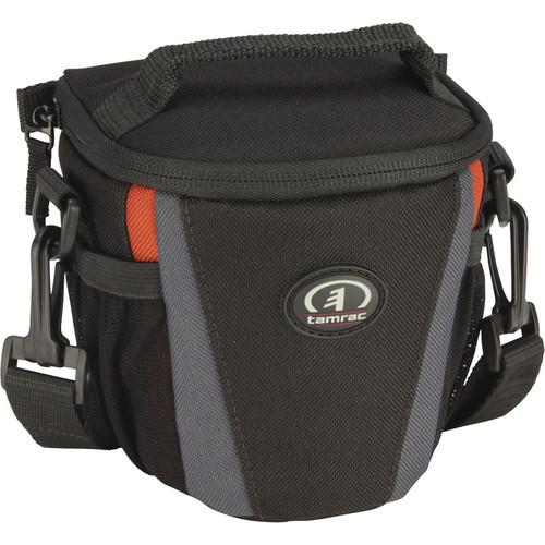 Tamrac Jazz Zoom 20 Holster Bag (Black/Multi)