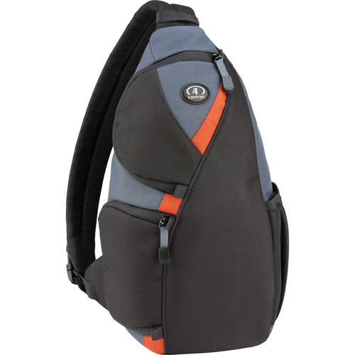 Tamrac Jazz 76 Photo Sling Pack (Black/Multi)
