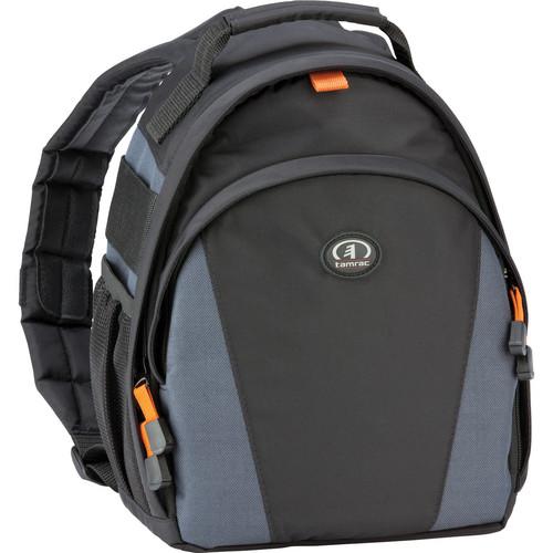 Tamrac Jazz 81 Photo Backpack (Black/Multi)