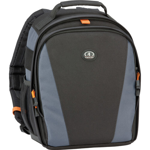 Tamrac Jazz 83 Photo / iPad Backpack (Black/Multi)