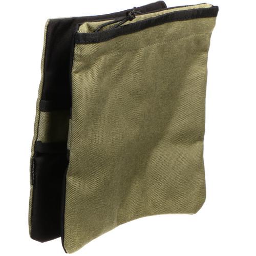Tamrac Sabi Sack Bean Bag Support for Cameras and Lenses (Olive Green)