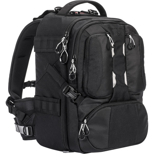 Tamrac Professional Series: Anvil 17 Backpack (Black)