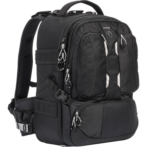 Tamrac Professional Series: Anvil 23 Backpack (Black)