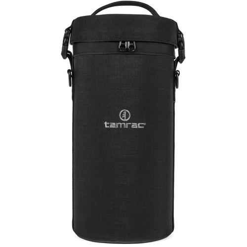 Tamrac Arc Long Zoom Lens Case for 150-600mm Zooms (Black)