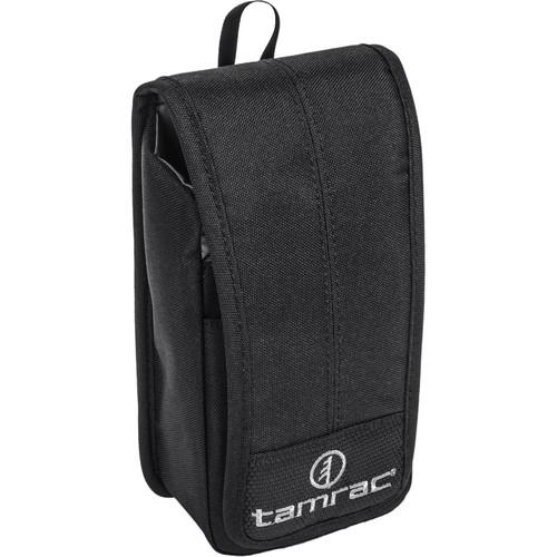 Tamrac Arc Flash Accessory Pocket - 1.0 (Black)