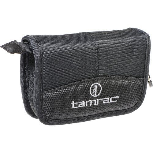 Tamrac Arc Memory Aveo Wallet (Black)