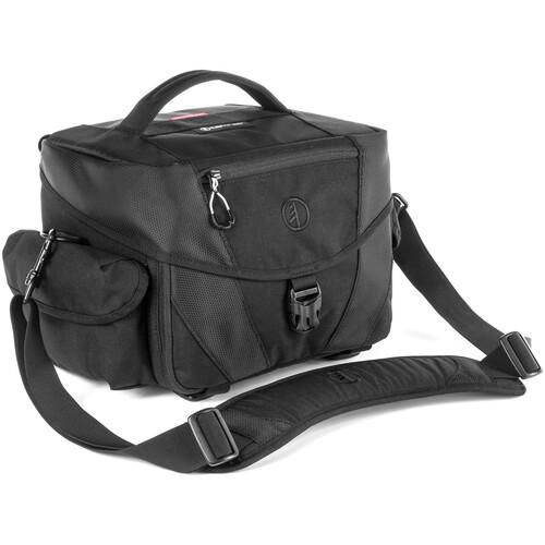 Tamrac Stratus 6 Shoulder Bag (Black)