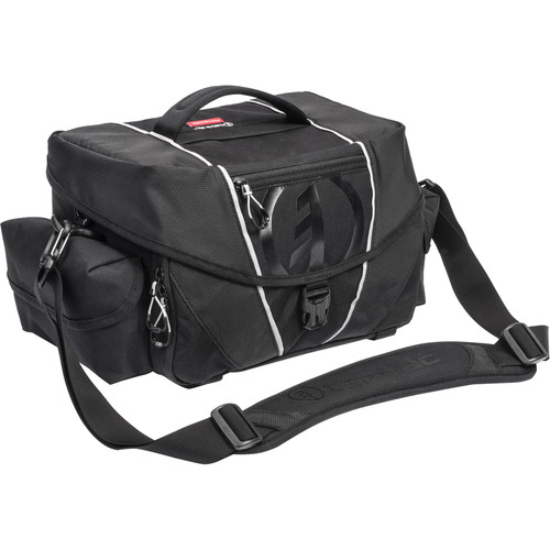 Tamrac Stratus 8 Shoulder Bag (Black)