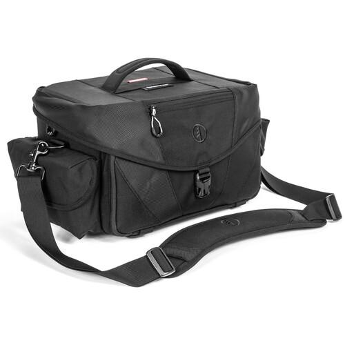 Tamrac Stratus 10 Shoulder Bag (Black)