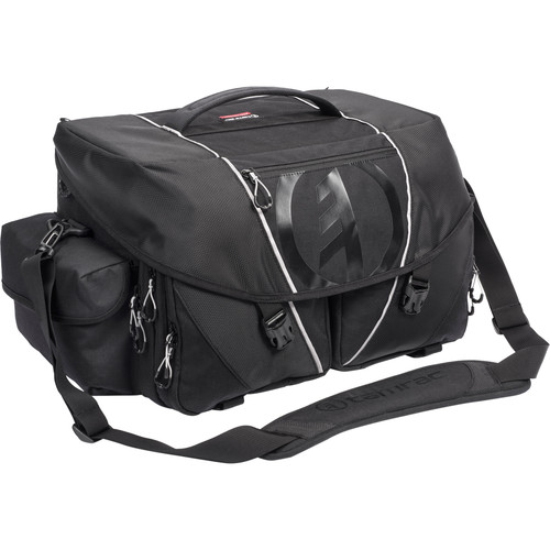 Tamrac Stratus 21 Shoulder Bag (Black)