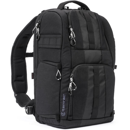Tamrac Corona 20 Convertible Pack (Black)