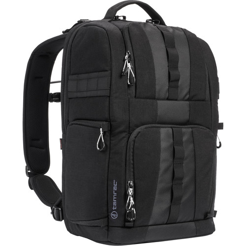 Tamrac Corona 26 Convertible Pack (Black)