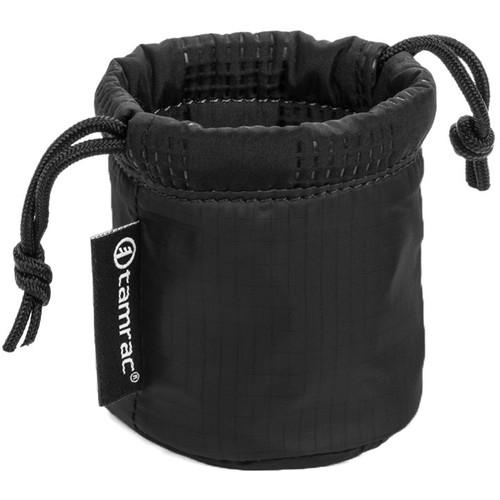 Tamrac Goblin Lens Pouch 0.3 (Black)