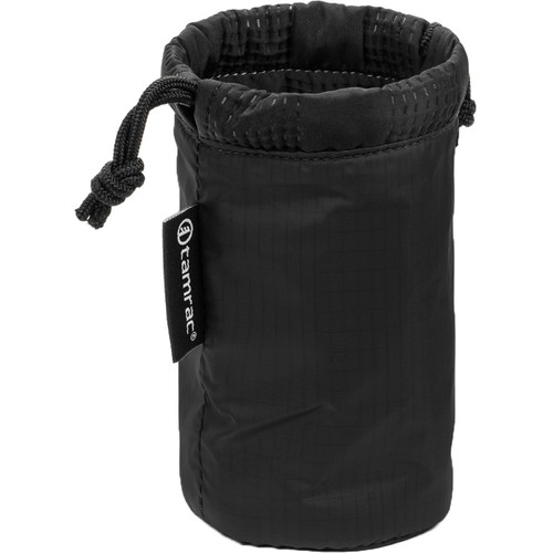 Tamrac Goblin Lens Pouch 0.6 (Black)
