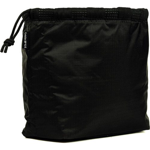 Tamrac Goblin Body Pouch 4.4 (Black)