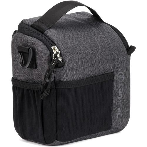 Tamrac Tradewind 2.6 Shoulder Bag (Dark Gray)