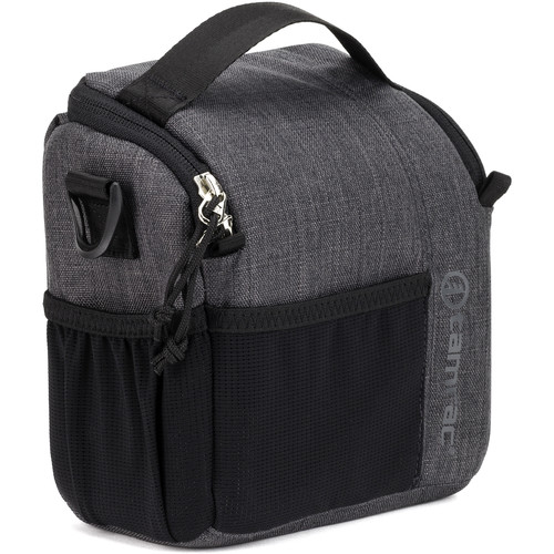 Tamrac Tradewind 2.6 Shoulder Bag (Dark Gray)