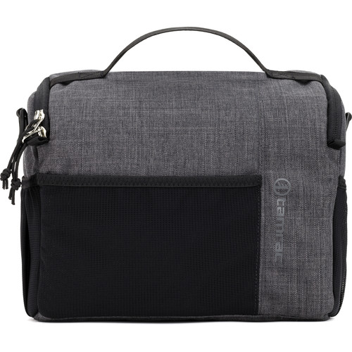 Tamrac Tradewind 6.8 Shoulder Bag (Dark Gray)