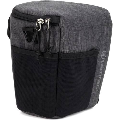 Tamrac Tradewind Zoom Bag 2.4 (Dark Gray)
