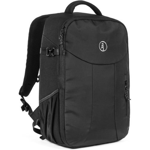 Tamrac Nagano 16L Camera Backpack (Black)