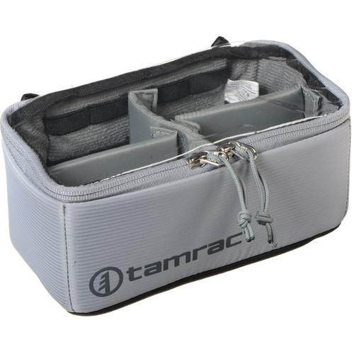 Tamrac Nagano 2.3 Case (Steel Gray)