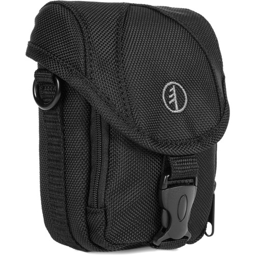 Tamrac Pro Compact 1 Camera Bag (Black)