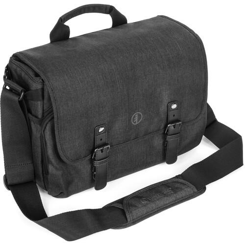 Tamrac Bushwick 6 Camera Shoulder Bag (Black)