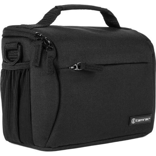 Tamrac Jazz Shoulder Bag 45 v2.0 (Black)