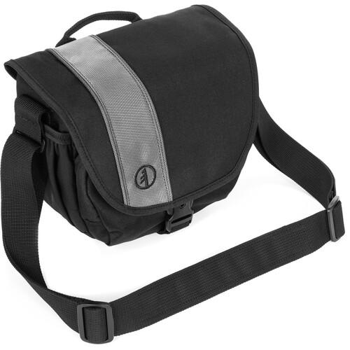 Tamrac Rally 2 V2.0 Shoulder Bag (Black)