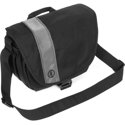 Tamrac Rally 4 V2.0 Shoulder Bag (Black)