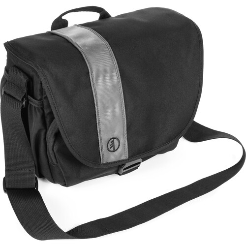 Tamrac Rally 5 V2.0 Shoulder Bag (Black)
