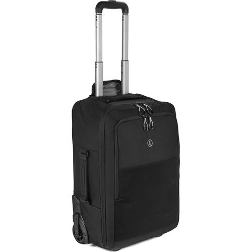 Tamrac SpeedRoller International Rolling Case (Black)