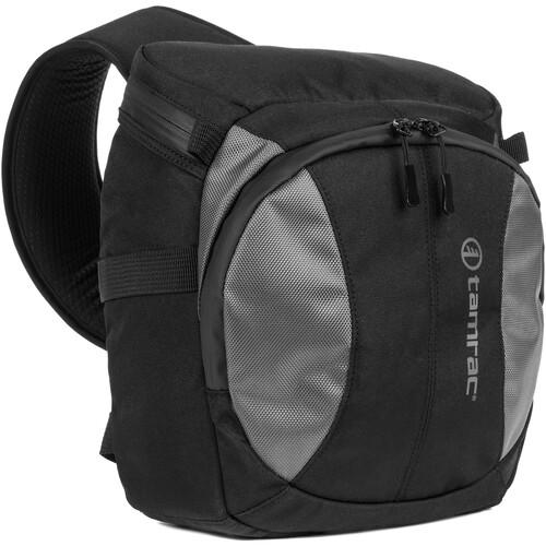 Tamrac Velocity 7Z V2.0 Sling Bag (Black, Gray)