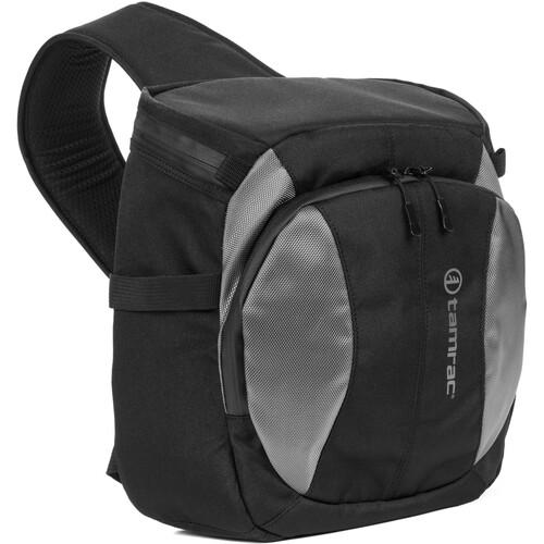 Tamrac Tamrac Velocity 8Z V2.0 Sling Bag (Black, Gray)