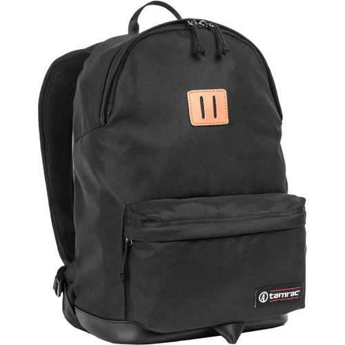 Tamrac Runyon Camera Backpack (Black)