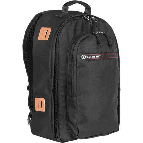 Tamrac Pasadena Camera Backpack (Black)