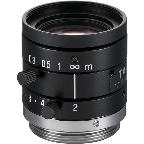Tamron Compact 5MP C-Mount 16mm Lens