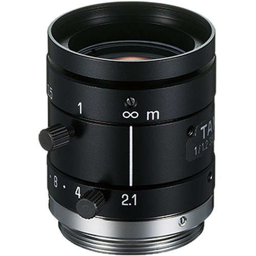 "Tamron 1/1.2"" C-Mount 35mm Fixed Focal Lens"