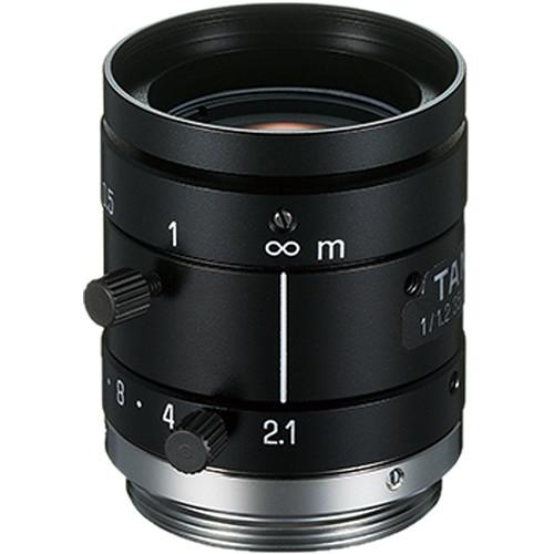 "Tamron 1/1.2"" C-Mount 35mm Fixed Focal Lens"