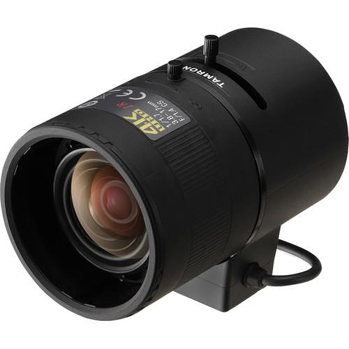 Tamron Standard Vari-Focal Lens Compatible with 4K/8MP