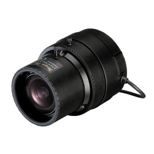 Tamron C-Mount 4-13mm DC Auto Iris Varifocal Lens