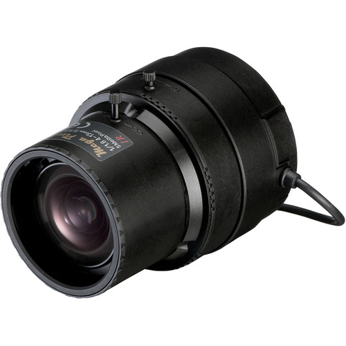 Tamron M118VP413IR C-Mount 4-13mm f/1.5 Varifocal Lens