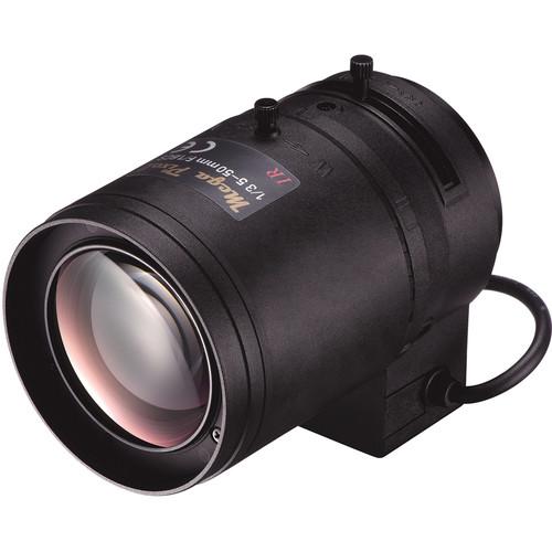 Tamron M13VG550IR CS-Mount 5-50mm Varifocal Lens