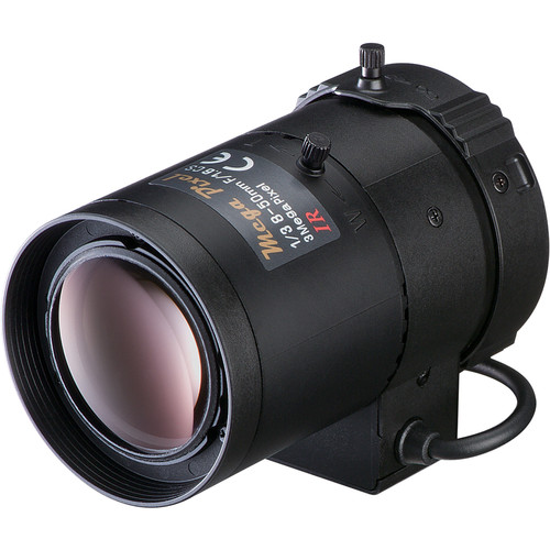 Tamron CS-Mount 8-50mm Varifocal DC Auto Iris Lens
