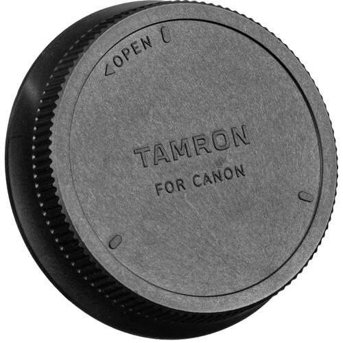 Tamron SP Rear Lens Cap for Canon EOS Lenses