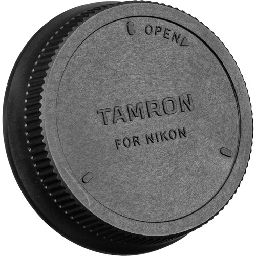 Tamron SP Rear Lens Cap for Nikon F-Mount Lenses