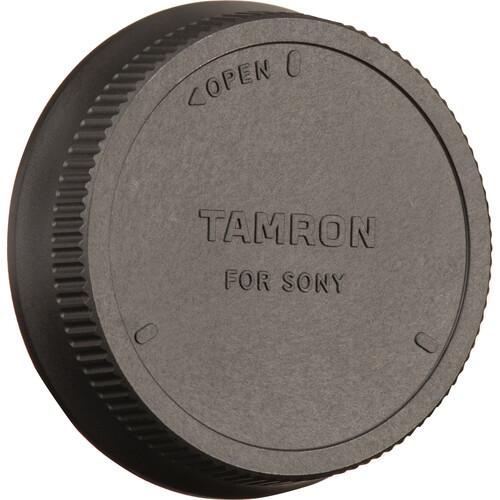 Tamron SP Rear Lens Cap for Sony A-Mount Lenses